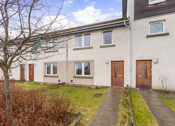 Thumbnail 3 bed terraced house for sale in 39 Gracemount House Drive, Liberton, Edinburgh