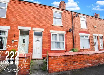 Thumbnail 2 bed terraced house for sale in Gorsey Lane, Warrington
