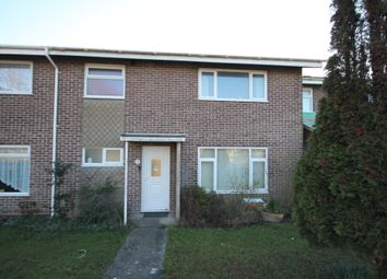Thumbnail Terraced house for sale in Mount Skippet Way, Crossways, Dorchester