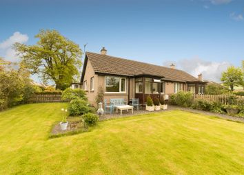 1 bed semi-detached bungalow for sale in Thorngreen Road, Kinrossie, Perth PH2