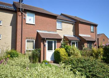 Thumbnail 2 bed terraced house for sale in Vincent Road, New Milton
