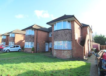 Thumbnail 3 bed maisonette for sale in Clare Road, Stanwell, Middlesex