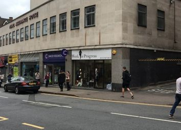Thumbnail Retail premises to let in 9 Friar Lane, Friar Lane, Nottingham