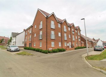 Thumbnail 2 bed flat for sale in Mull Lane, Newton Leys, Milton Keynes