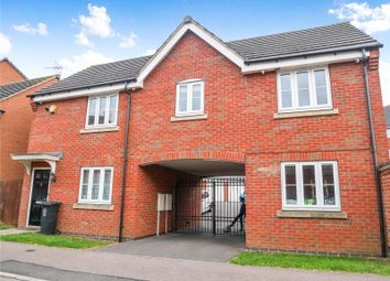 Thumbnail 2 bed detached house to rent in Dalton Road, Hamilton, Leicester