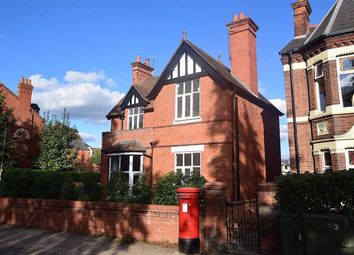 Thumbnail 4 bed detached house for sale in Sunnyside Road, Barbourne, Worcester