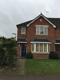 Thumbnail Room to rent in Nightingale Shott, Egham