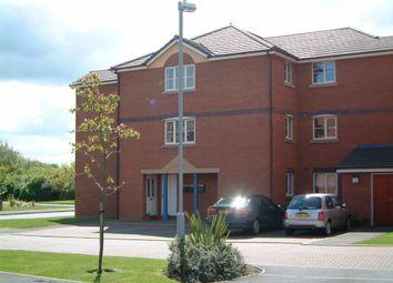 Thumbnail 2 bedroom flat to rent in Mountbatten Close, Ashton-On-Ribble, Preston