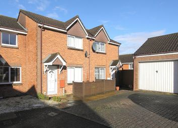 Thumbnail 3 bed terraced house for sale in Coachways, Andover