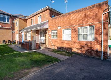 Thumbnail 1 bed flat to rent in Obelisk Road, Southampton