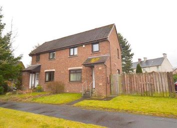 Thumbnail 2 bed terraced house for sale in Bryce Gardens, Larkhall, Glasgow