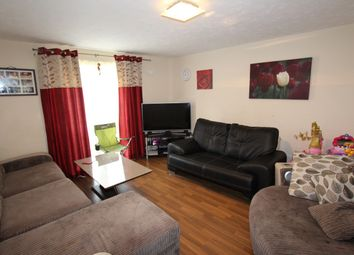 Thumbnail 2 bed property to rent in Leigh Hunt Drive, Southgate, London