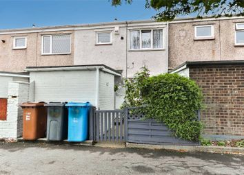 Thumbnail 3 bed terraced house for sale in Broadstone Close, Bransholme, Hull