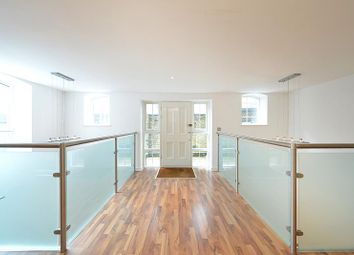Thumbnail 2 bed link-detached house to rent in Woolwich Manor Way, London