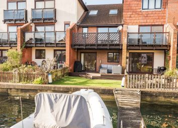 3 bed town house for sale in Carne Place, Port Solent, Portsmouth PO6