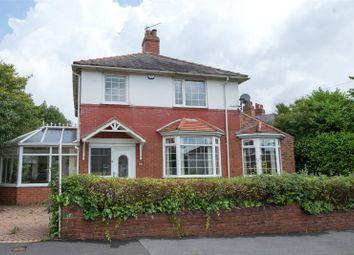 4 bed detached house for sale in Parkland Drive, Leeds, West Yorkshire LS6