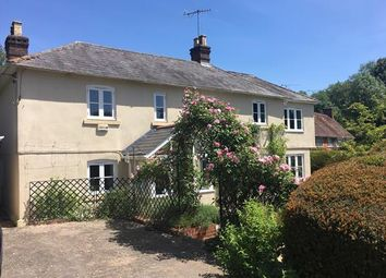 Thumbnail 4 bed detached house for sale in Chute Cadley, Andover, Wiltshire