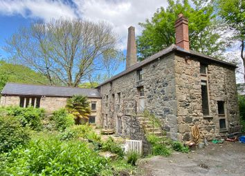 Thumbnail 5 bed detached house for sale in Treneere, Heamoor, Penzance