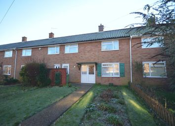 Thumbnail 3 bed town house for sale in Thurling Plain, Norwich
