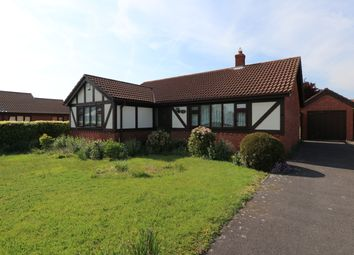 Thumbnail 2 bed bungalow for sale in Tudor Park, Horncastle