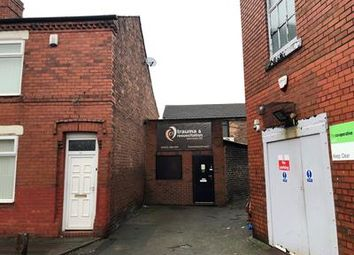 Thumbnail Office for sale in 168A, Forster Street, Warrington, Cheshire