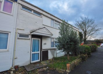 Thumbnail 3 bed terraced house for sale in Five Acres, Harlow