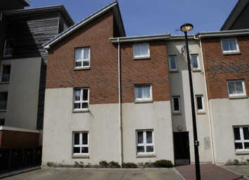 Thumbnail 2 bed flat to rent in Inkerman Court, Ayr, South Ayrshire, 1Hf