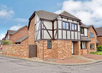 Thumbnail 4 bed detached house for sale in Osprey Close, Hartford, Huntingdon.