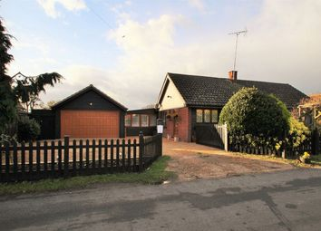 Thumbnail 5 bed detached bungalow for sale in Church Street, Goldhanger, Maldon, Essex