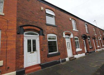 Thumbnail 2 bed terraced house for sale in Currier Lane, Ashton-Under-Lyne
