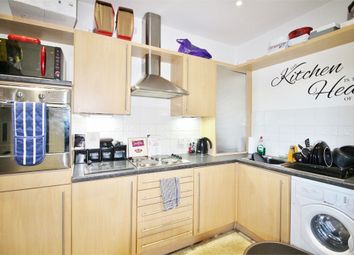 Thumbnail 1 bed flat to rent in King William Court, Kendall Road, Waltham Abbey, Essex