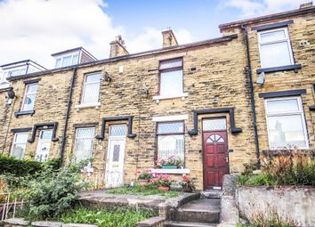 2 bed terraced house for sale in Heidelberg Road, Heaton, Bradford BD9