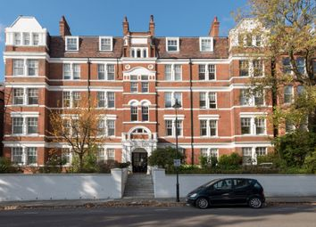 Thumbnail 4 bedroom flat to rent in Ornan Road, London