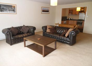 Thumbnail 3 bed flat to rent in Finlay Drive, Dennistoun, Glasgow