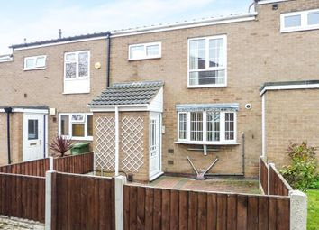 Thumbnail 2 bed terraced house for sale in Alvis Walk, Castle Bromwich, Birmingham