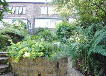 Thumbnail 4 bed terraced house to rent in Leylands Terrace, Bradford