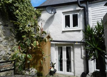 Thumbnail 2 bed maisonette for sale in St. Andrews Street, St. Ives