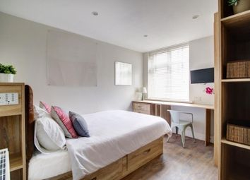 Thumbnail 5 bed flat to rent in Flat G, Park View, Nottingham
