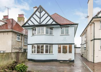 Thumbnail 4 bed detached house for sale in St Georges Avenue, Dovercourt, Harwich