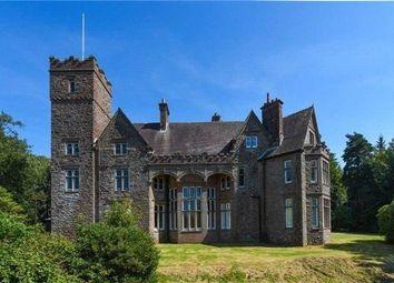 Thumbnail 18 bed detached house for sale in Culgruff House, Crossmichael Near Castle Douglas DG73Bb