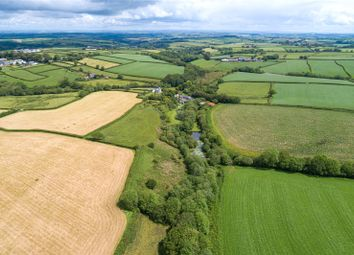 Thumbnail 4 bed detached house for sale in Langtree, Torrington