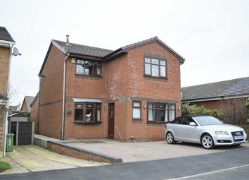Thumbnail 4 bedroom property to rent in Carr Brook Drive, Atherton, Manchester