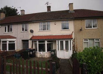 Thumbnail 3 bed terraced house for sale in Sandfield Road, Bradford, West Yorkshire