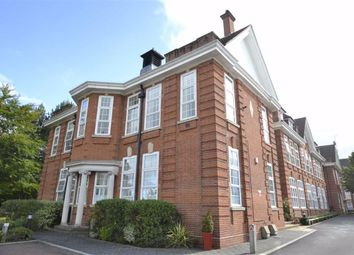 Thumbnail 2 bed flat for sale in Luker Court, Ireland Drive, Newbury, Berkshire