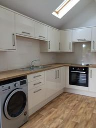 1 bed property to rent in Queens Crescent, Lincoln LN1