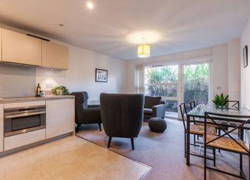 Thumbnail 1 bed flat for sale in Thorn Apartments, Geoff Cade Way, Bow