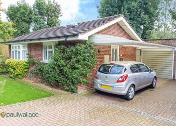 2 bed bungalow for sale in Brookside, Hoddesdon EN11