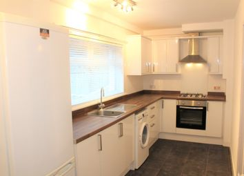 Thumbnail 2 bed terraced house to rent in Kirkton Avenue, Blantyre, South Lanarkshire