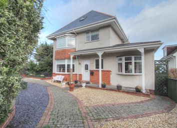 Thumbnail 5 bed detached house for sale in Abergele Road, Llanddulas, Abergele