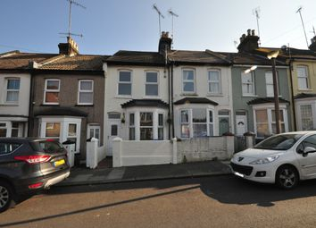 Thumbnail 2 bed terraced house to rent in Harrison Road, Ramsgate
